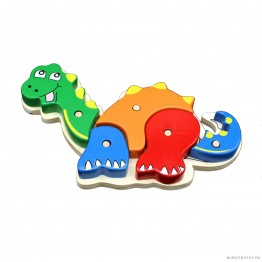 "Пазл ""Динозавр"""