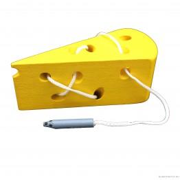 "Шнуровка ""Сыр"""